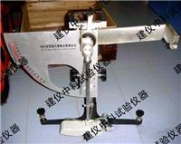 擺式摩擦系數測定儀 BM-Ⅲ型