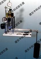 WG-4輕便型單杠桿固結儀