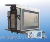 外墻保溫系統抗風壓性能檢測裝置 WQB-KY型
