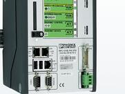 菲尼克斯緊湊型控制器原理,PHOENIX緊湊型控制器結構