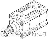 FESTO翻轉氣缸技術資料,DSBC-80-160-C-PPVA DSBC-100-170-PPVA-N3