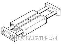 FESTO雙活塞型氣缸功能優勢,DPZJ-16-40-P-A-S2 DPZJ-20-25-P-A-KF-S2