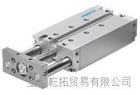 FESTO導向氣缸選型方式,DFM-32-135-B-P-A-KF DFM-16-60-P-A-KF