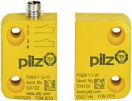 進口皮爾茲有功功率監控器結構方式 PNOZ 16 42VAC 24VDC 2n/o