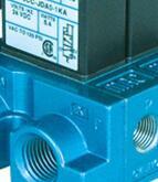 美國MAC54系列三通平衡滑閥安裝注意事項