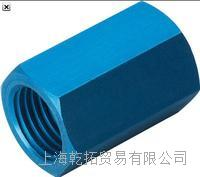進口費斯托螺紋管接頭,FESTO螺紋管接頭技術 QS-G1/4-6-I