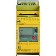 皮爾茲數字輸入模塊適用于不同應用 PNOZ s4 48-240VAC/DC 3n/o 1n/c