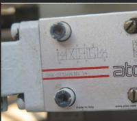 ATOS防爆電磁閥有貨在倉庫,價格好 DHA-0713/M/MV 24DC