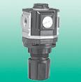 喜開理減壓閥,CKD過濾器,FRL三聯件 R8000-25N-W