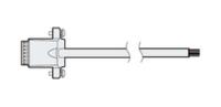 注意事項:KEYENCE基恩士電纜 GL-RB21