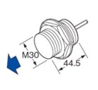 神視SUNX接近傳感器GX-N30MB保養方式 GX-N18MB