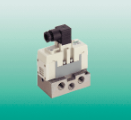 專業喜開理CKD的各類標準閥,單體閥經銷 PV5S-8-FG-S-3-N/H