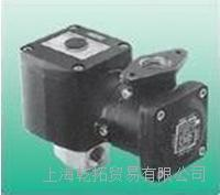 CKD2通電磁閥外形結構特點 SVB1A-25A-03R-AC220V