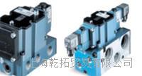 美國MAC小四通電磁閥尺寸和功能 411A-DOA-DM-DDAA-1BA/24V