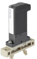 上等產品BURKERT隔膜搖臂式電磁閥 代碼:229429
