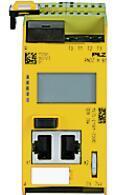 德國皮爾茲監控繼電器安裝與使用 PNOZ?s9?C?24VDC?3?n/o?t?1?n/c?t