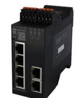MURR管理型以太網交換機:下載資料 58182