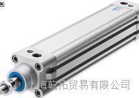 全新FESTO(費斯托)標準氣缸保養方法 DSBC-80-100-PPVA-N3T1A6