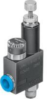 經銷:德國費斯托festo機械式真空開關 VPEV-W-S-LED-GH