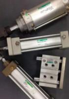 CKD的筆型氣缸型號 SSD2-L-140-100-N-W1