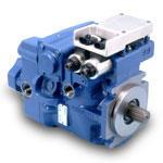 伊頓VICKERS抗燃油再循環泵技術特性 F3 V10 1S6S 1C20 02-125801-3