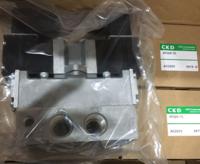 詢價喜開理CKD兩位五通閥  4F520-15