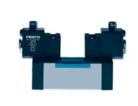 festo電控ISO閥,產品功能簡介 JMFH-5/2-D-1-C150980 W602