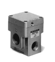 SMC減壓閥的構造說明 VEX1501-065DZ