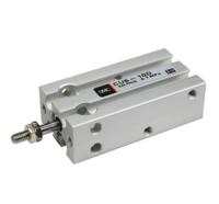 規格圖樣SMC自由安裝型氣缸 CDU25-20D