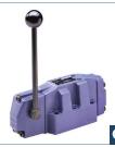 帶手柄的力士樂方向閥有銷售 R900926221