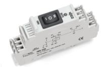 关于使用德国WAGO的继电器模块 789-325