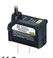 KEYENCE基恩士ILS025傳感器運作方式 PZ-G102CN