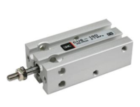 日本原裝SMC氣缸資料分析 CU16-15D