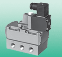操作標準CKD喜開理電磁閥 4F621-20-K2-FL290476-DC24V