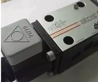 意大利ATOS的先导式内蒙古快三彩票销售 DHU-0630/2/A-X 24DC