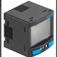 使用介紹FESTO壓力傳感器8001234 SPAU-V1R-W-G18FD-L-PNLK-PNVBA-M12U