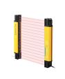 概覽基恩士的堅牢型安全光柵電路圖 SL-V24HM
