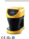 基恩士簡單功能型:安全激光的掃描儀 SZ-01S