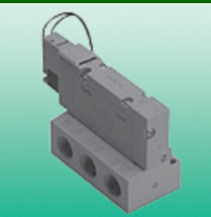 喜開理CKD電磁閥4GE319-00-BHC尺寸圖 4GB319-BH