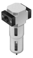 實際用途:FESTO過濾器LF-1-D-MAXI-A CPE14-M1BH-5L-1/8