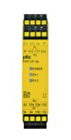 皮爾茲PILZ安全繼電器784191的安裝示意圖 784193