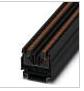 德國PHOENIX插拔式工業單個繼電器 REL-IR4/LDP-125DC/4X21