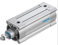 德國FESTO兩端帶可調緩沖標準氣缸 DSBC-80-160-PPVA-N3