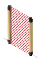 神視SUNX光幕SF4B-F63-01(V2)的功能闡述 SF4B-H48-01<V2>