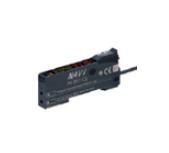 安裝調試神視SUNX光纖傳感器FX-551-C2 FX-551P