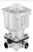 氣動操作:寶德/BURKERT多通接口隔膜閥工作原理