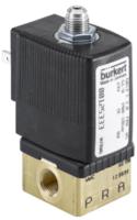 寶德burkert電磁閥125375的防護等級 221633