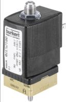 日常維護:寶德burkert電磁閥126156 418803