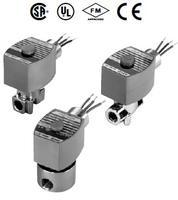 選擇要點:阿斯卡ASCO電磁閥8215B060VH SCG262C013