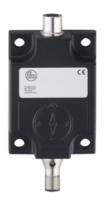 易福門IFM傾角傳感器JD2120的精度偏差說明 E10191